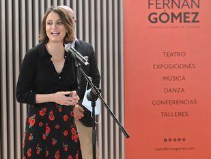 Más Madrid acusa a Cultura de no ejecutar todo el presupuesto de 2020 como prometió