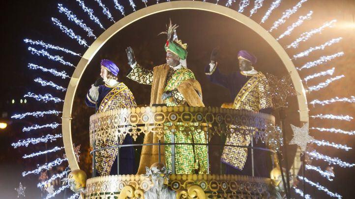 Almeida asegura que los Reyes Magos estarán físicamente en Madrid el 5 de enero