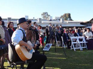 Consejos para contratar grupos musicales para tu boda