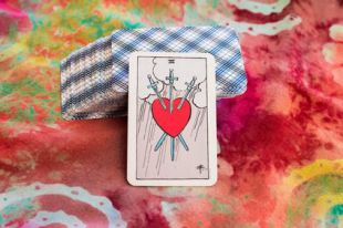 Tarot pareja – Buscas encontrar en el tarot una pareja definitiva o saber si te engaña