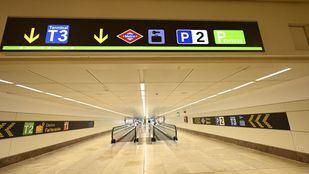 Multa de hasta 6.000 euros para los viajeros que lleguen a España sin PCR negativa