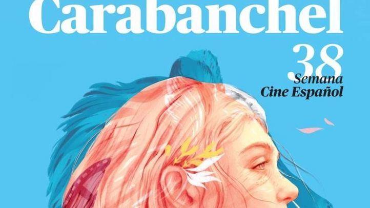 Carabanchel celebrará a primeros de 2021 su veterana Semana del Cine Español
