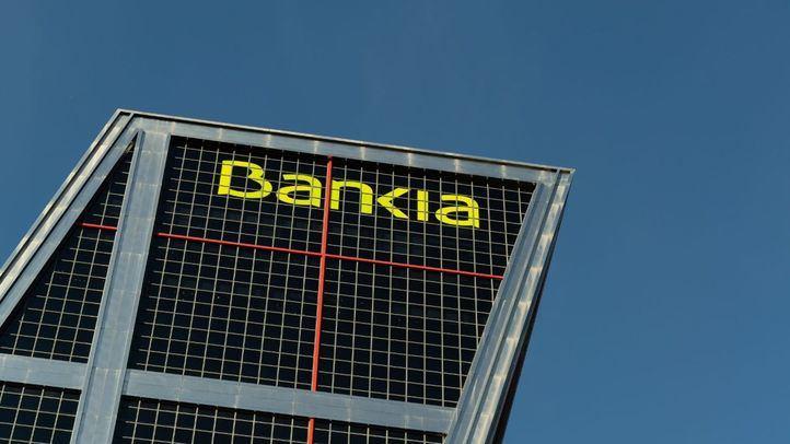 Torres Kio, Bankia,
