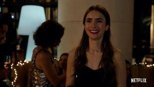 'Emily en París' tendrá segunda temporada