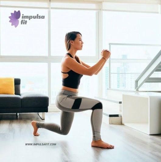 Conserva tu Figura con Entrenamientos en Casa | Los Mejores Resultados