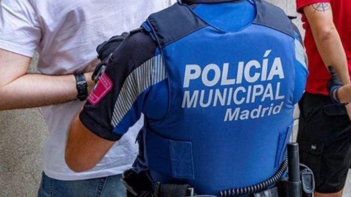 Una fiesta clandestina en Goya se salda con tres agentes heridos y tres detenidos