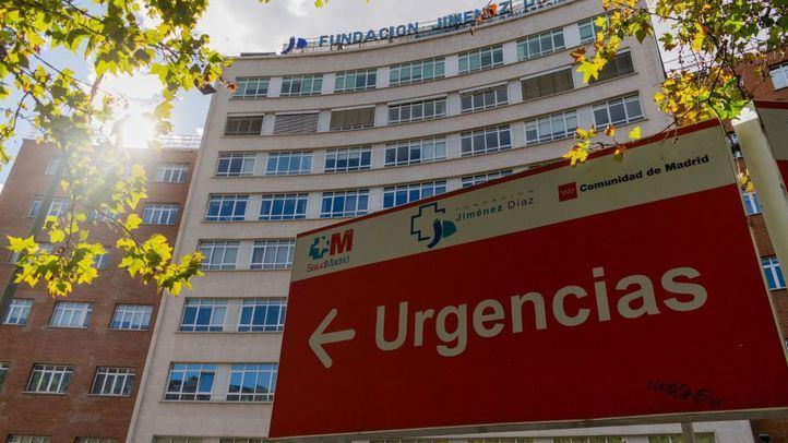 La región encadena siete semanas de descenso de contagios e ingresos hospitalarios