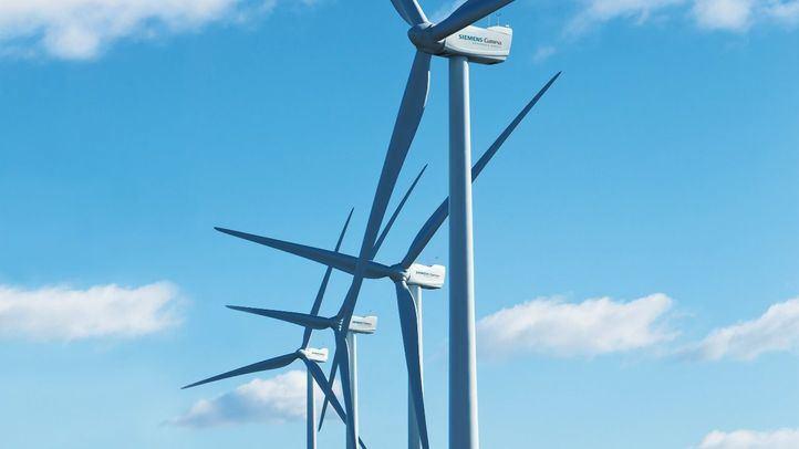 CaixaBank y Siemens Gamesa firmaron en febrero el primer factoring sostenible en España
