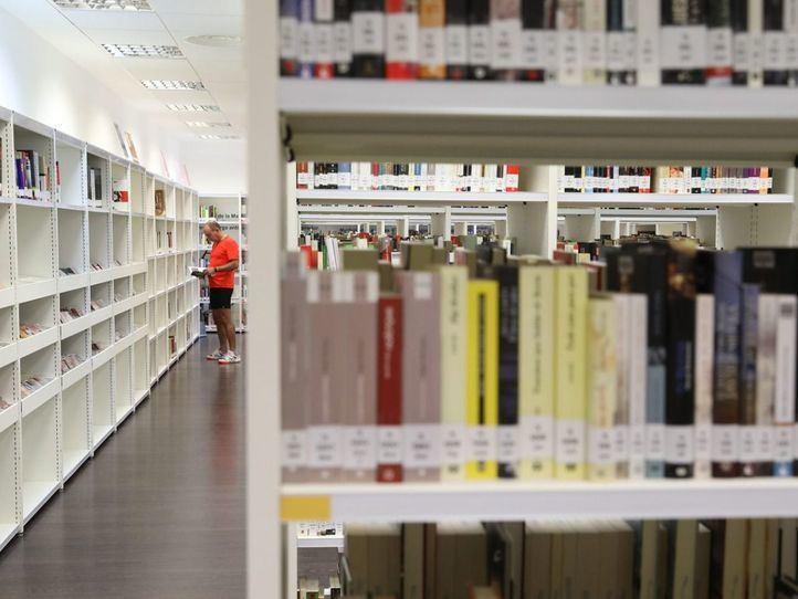 Madrid estrenará cuatro nuevas bibliotecas este mandato
