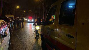 Detenidas cuatro personas por la muerte de un joven el pasado mes de enero en Moncloa