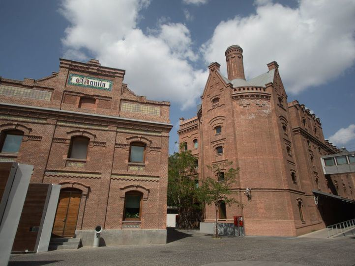 La modificación de la sede del Archivo Regional, 'un grave ataque al Patrimonio'