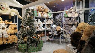 El Corte Inglés premia a los fans del chocolate y dulces infantiles con descuentos en juguetes esta Navidad