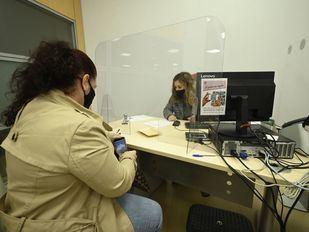 Las oficinas de empleo se reivindican como un recurso esencial en tiempos de crisis
