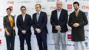 Los Premios Forqué se celebrarán en Madrid el próximo 16 de enero