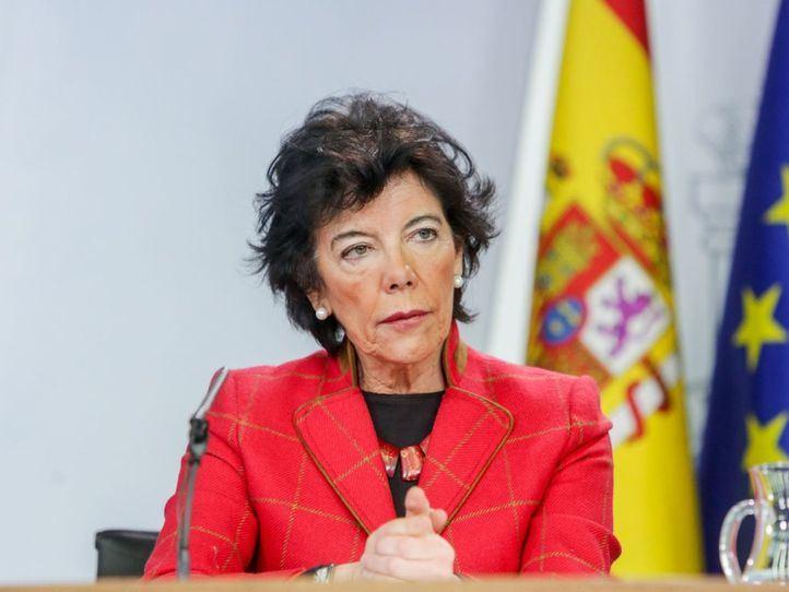 El Congreso aprueba la polémica Ley Celaá con el apoyo del PNV y ERC