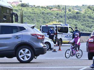 La Comunidad de Madrid se cerrará perimetralmente 10 días por el puente