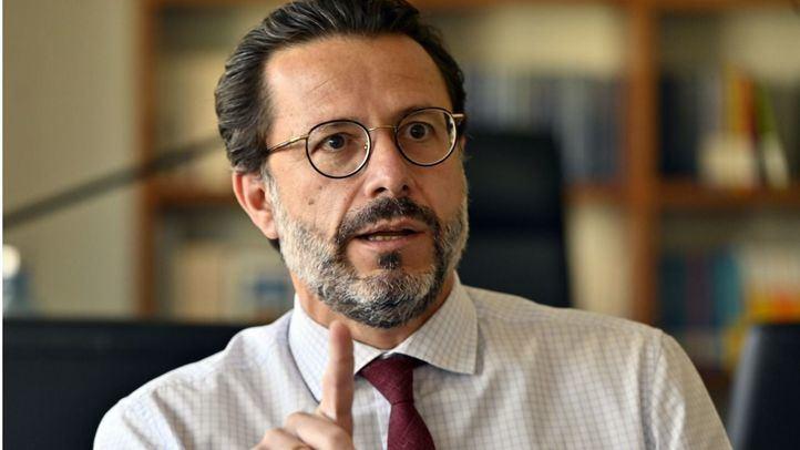 Lasquetty asegura que acudirán a la Justicia de aprobarse la enmienda de ERC a los PGE