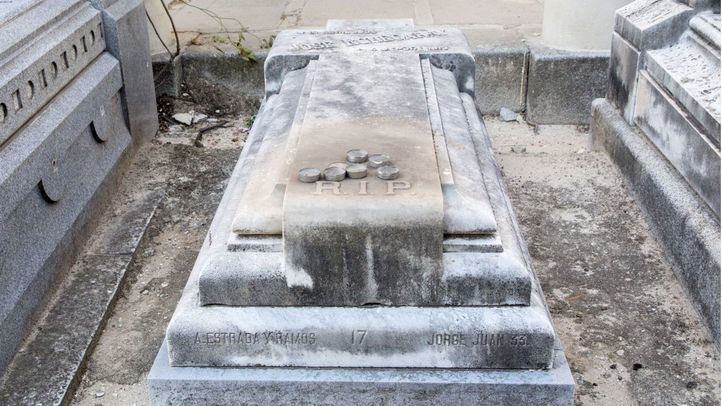 José Echegaray (dramaturgo y político, 1832-1916)