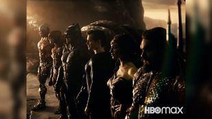 Épico tráiler de Liga de la Justicia de Zack Snyder