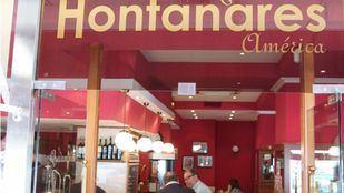 El Covid provoca el cierre definitivo de la histórica cafetería Hontanares
