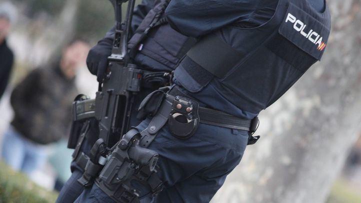 Detenidos en una fiesta ilegal por agredir a la Policía durante su intervención