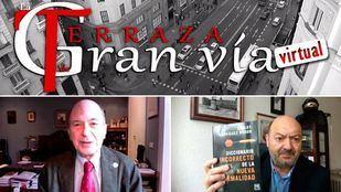 Carlos Rodríguez Braun desafía a los gobernantes en su último libro