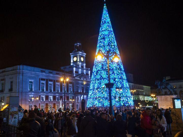 Aguado destaca que la voluntad del Gobierno es que Madrid esté abierto el 24 y 31 de diciembre