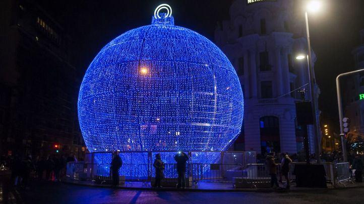 Límite de seis personas en reuniones navideñas, con toque de queda en Nochebuena y Nochevieja