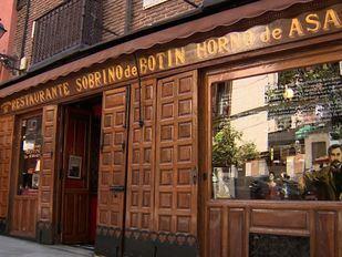 El sello Garantía Madrid identificará a la hostelería con medidas antiCOVID-19