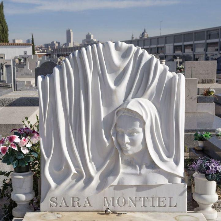 Sara Montiel (cantante y actriz, 1928-2013)