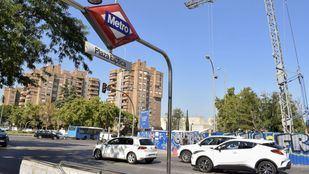 Un Madrid Central en Plaza Elíptica en 2021 para reducir un 18% el tráfico
