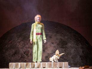 Obra 'Antoine', en el Teatro Alcázar