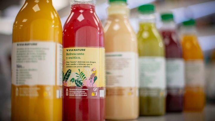 7 de cada 10 medidas de ecodiseño aplicadas a los envases por las empresas madrileñas reducen o eliminan plásticos y otros materiales