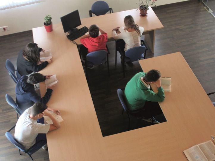 Campus Unidos de Recurra- Ginso