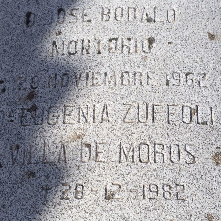Eugenia Zúffoli (actriz, 1897-1982)