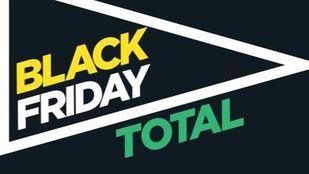 El Corte Inglés refuerza el Black Friday con el 25% de regalo en moda, lencería y zapatería