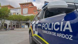 Siete detenidos en Torrejón, cuatro de ellos menores, por la agresión con un machete a un adolescente