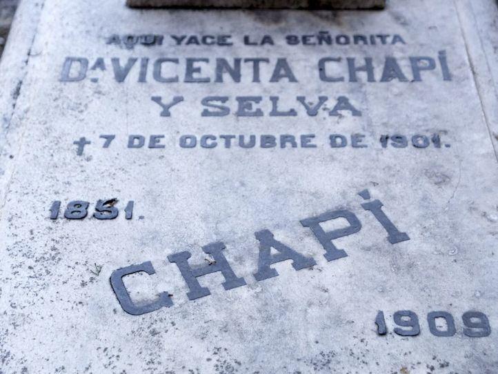Ruperto Chapí (compositor, 1851-1909)