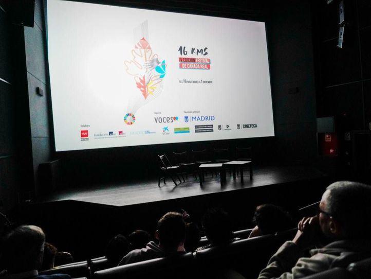 Más Madrid reprocha la eliminación en 2021 de la subvención municipal para el Festival 16Km