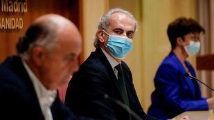Móstoles añade una nueva zona básica de salud cerrada y 13 salen de las restricciones