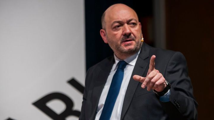 Constantino Mediavilla, premio Antena de Oro 2020 en el apartado Digital