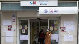 Siete meses sin pediatras titulares en Zofío por