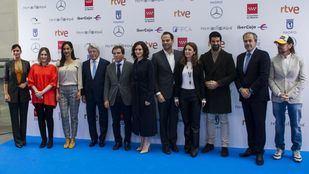 Presentación de esta edición de los Premios Forqué.