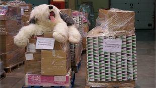 El Corte Inglés entregará 50.000 juguetes a diversas ONG´s, la mayor donación de su historia