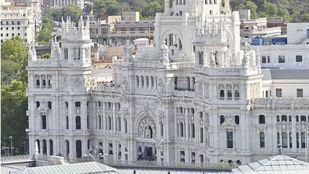 Madrid repite por segunda vez como mejor destino de turismo de reuniones