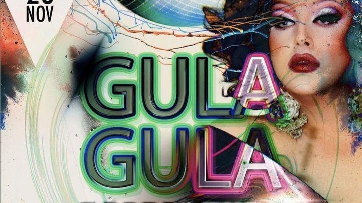 GulaGula reabre sus puertas con 'expectación' y mascarilla durante el espectáculo