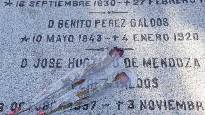 Benito Pérez Galdós (novelista y dramaturgo, 1843-1920)