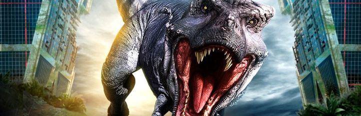 Un centenar de dinosaurios al aire libre invadirán Madrid