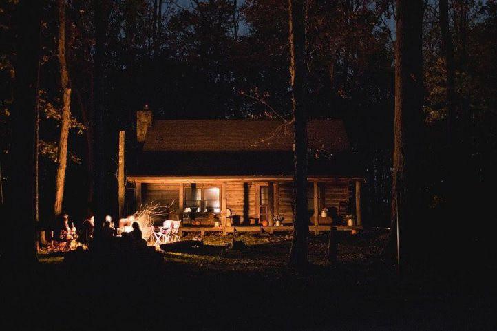 ¿Cómo disponer de electricidad en un camping, casa rural o de campo?