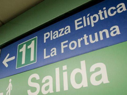 La 11 de Metro, una línea de promesas de corto recorrido